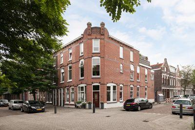 Prins Frederik Hendrikstraat 1, Schiedam