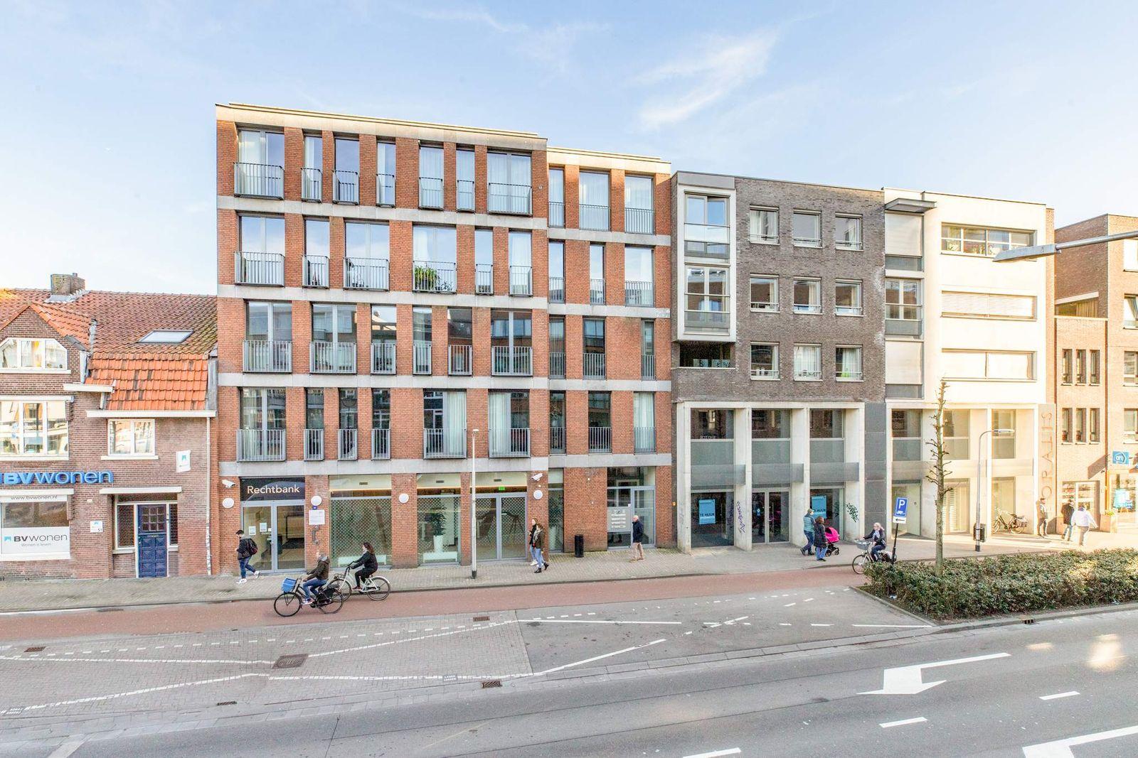 Piusplein 4805, Tilburg