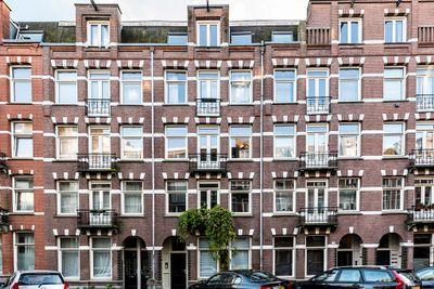 Delistraat 30H, Amsterdam