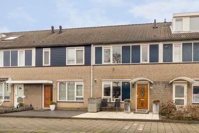 Electrablauw, Zoetermeer