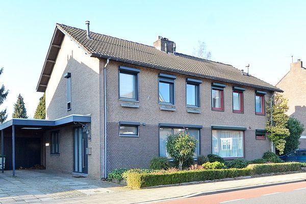 Ambyerstraat Zuid 103, Maastricht