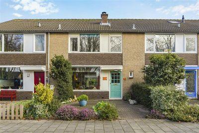 Koopvaardijstraat 130, Zaandam