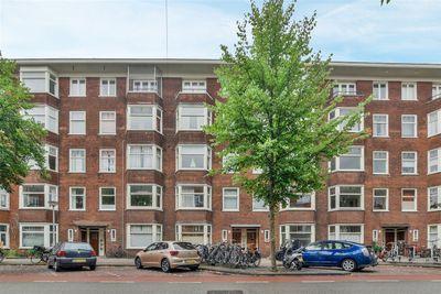 Waalstraat 133hs, Amsterdam