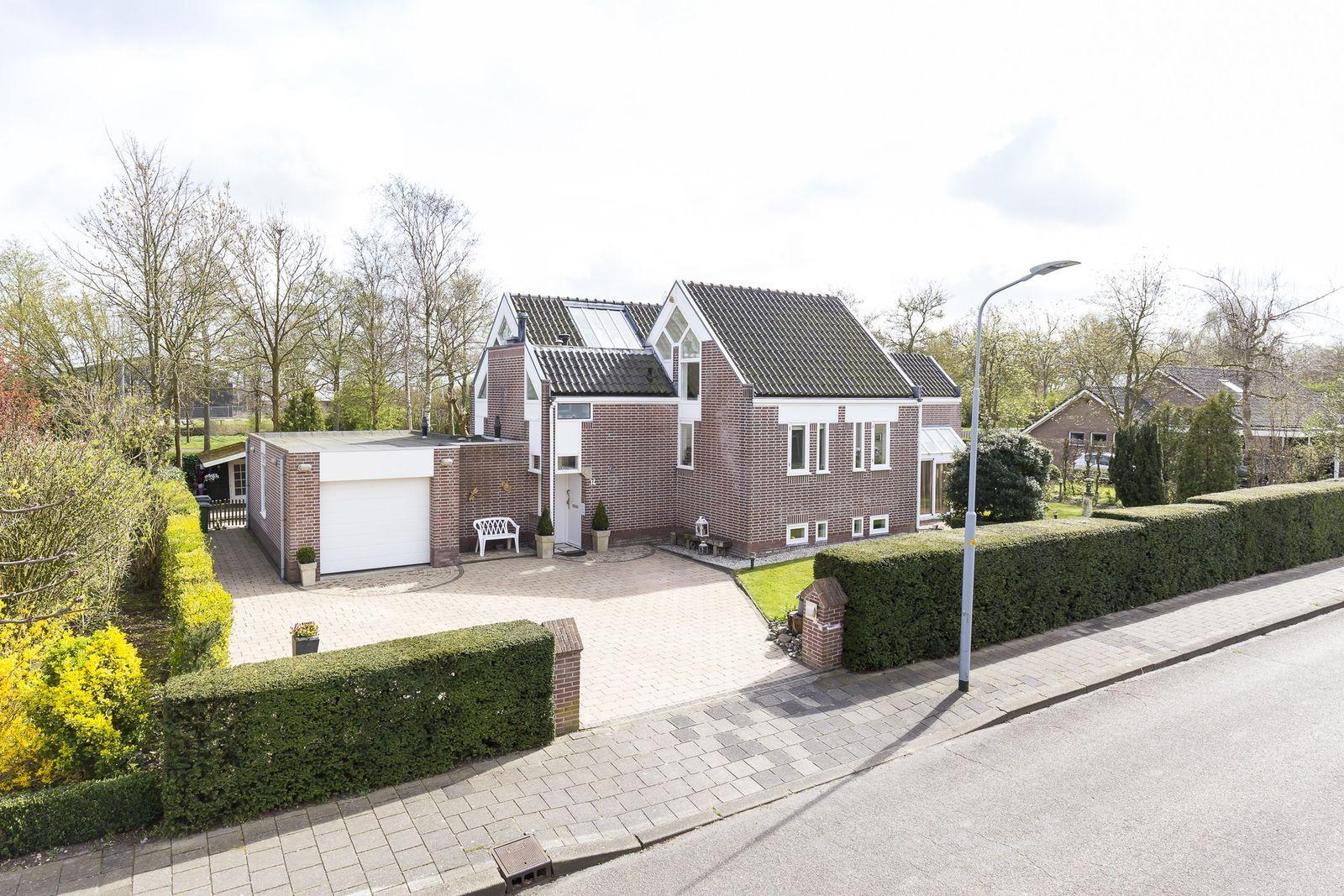 Distelstraat 14, Nieuw-vennep