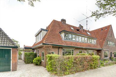 Hilvertsweg 274, Hilversum