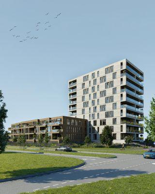 De Dalwachters - Markiezaten 0-ong, Bergen Op Zoom
