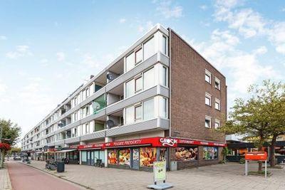 Parkweg, Schiedam