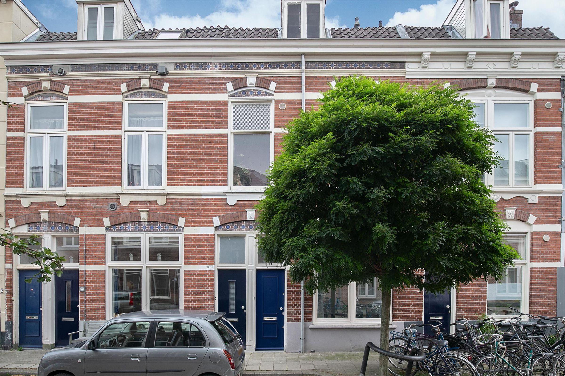 Borneostraat 5, Utrecht