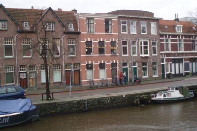 Gasthuissingel, Haarlem