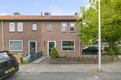 Govert Flinckstraat 6, Zwolle