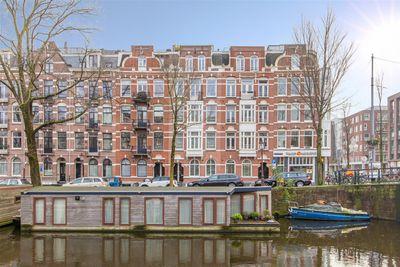 Jacob van Lennepkade 71H, Amsterdam