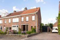 Heuvellaan 44, Roosendaal