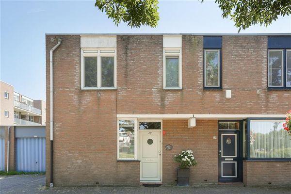 Kimwierde 227, Almere