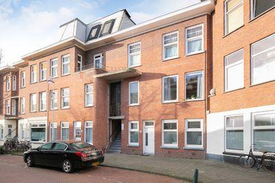 Isingstraat 9, Den Haag