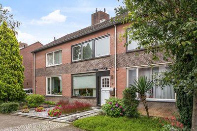 Pieter de Hoogstraat 4, Elsloo