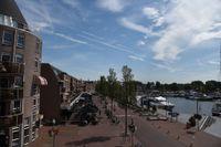 Deltastraat, Almere