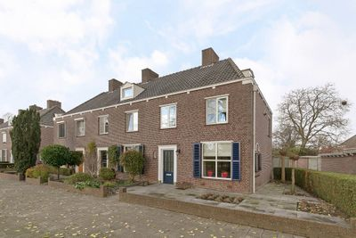 Geert Grootestraat 45, Eindhoven