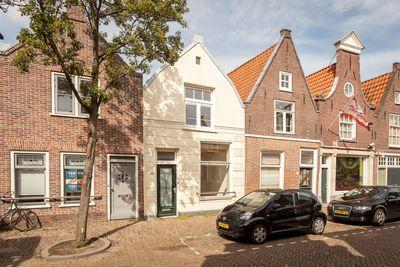 Koningsweg 58, Alkmaar