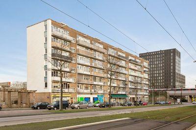 Burgemeester Röellstraat 302, Amsterdam