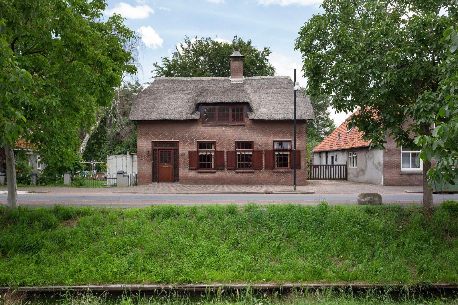 Wendelnesseweg-Oost 122, Sprang-capelle