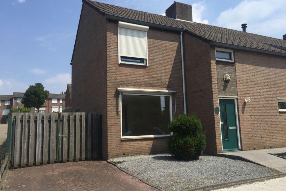 Keekstraat, Heerlen