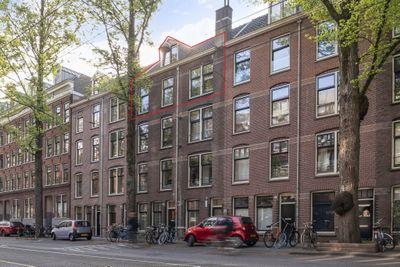 Czaar Peterstraat 158C, Amsterdam