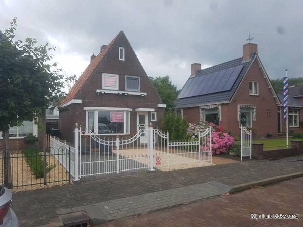 Straatweg 5, Lemmer