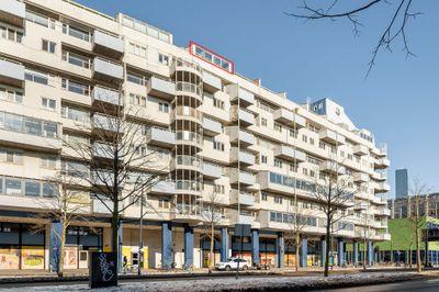 Weena 981, Rotterdam