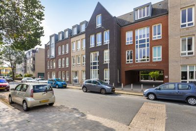 Verlengde Amsterdamseweg 66, Ede