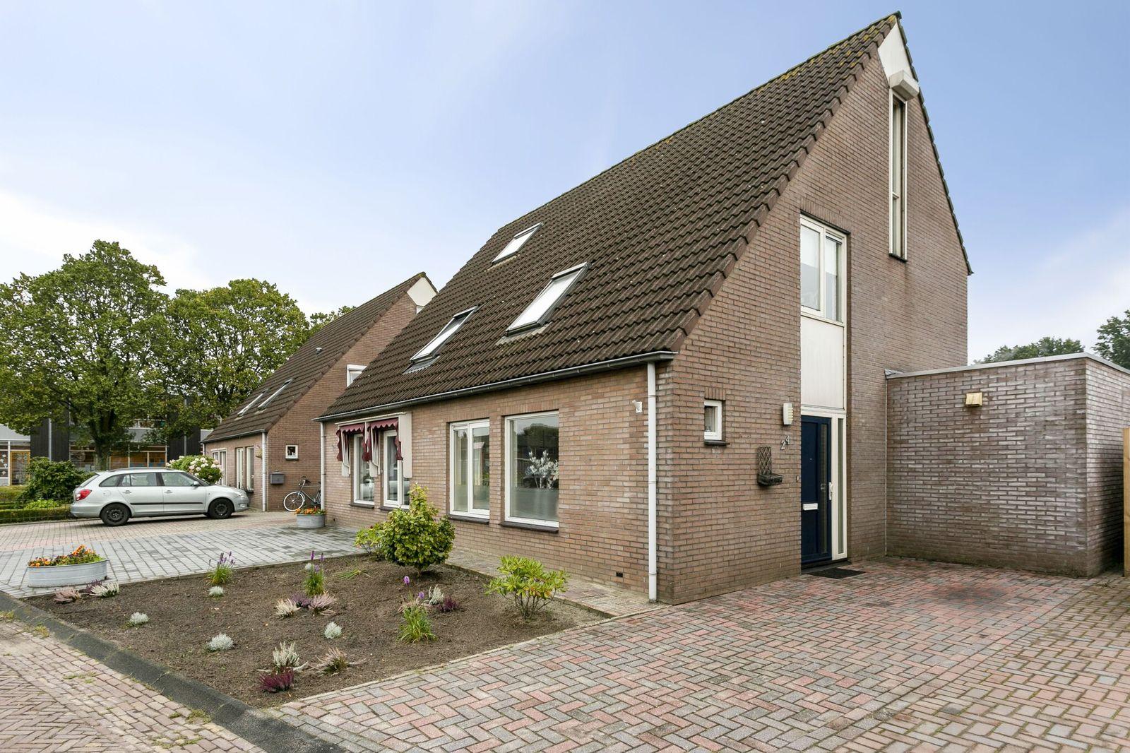 Thorbeckestraat 24, Coevorden