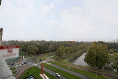 Oldegaarde 820, Rotterdam