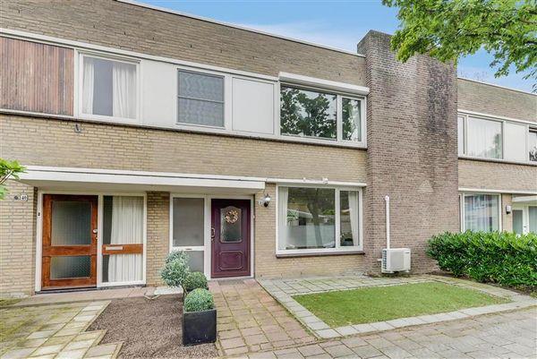 Parcivalstraat 38, Eindhoven