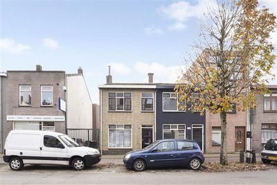 Broekhovenseweg 93, Tilburg
