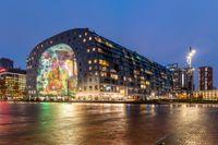 Grotemarkt 176, Rotterdam