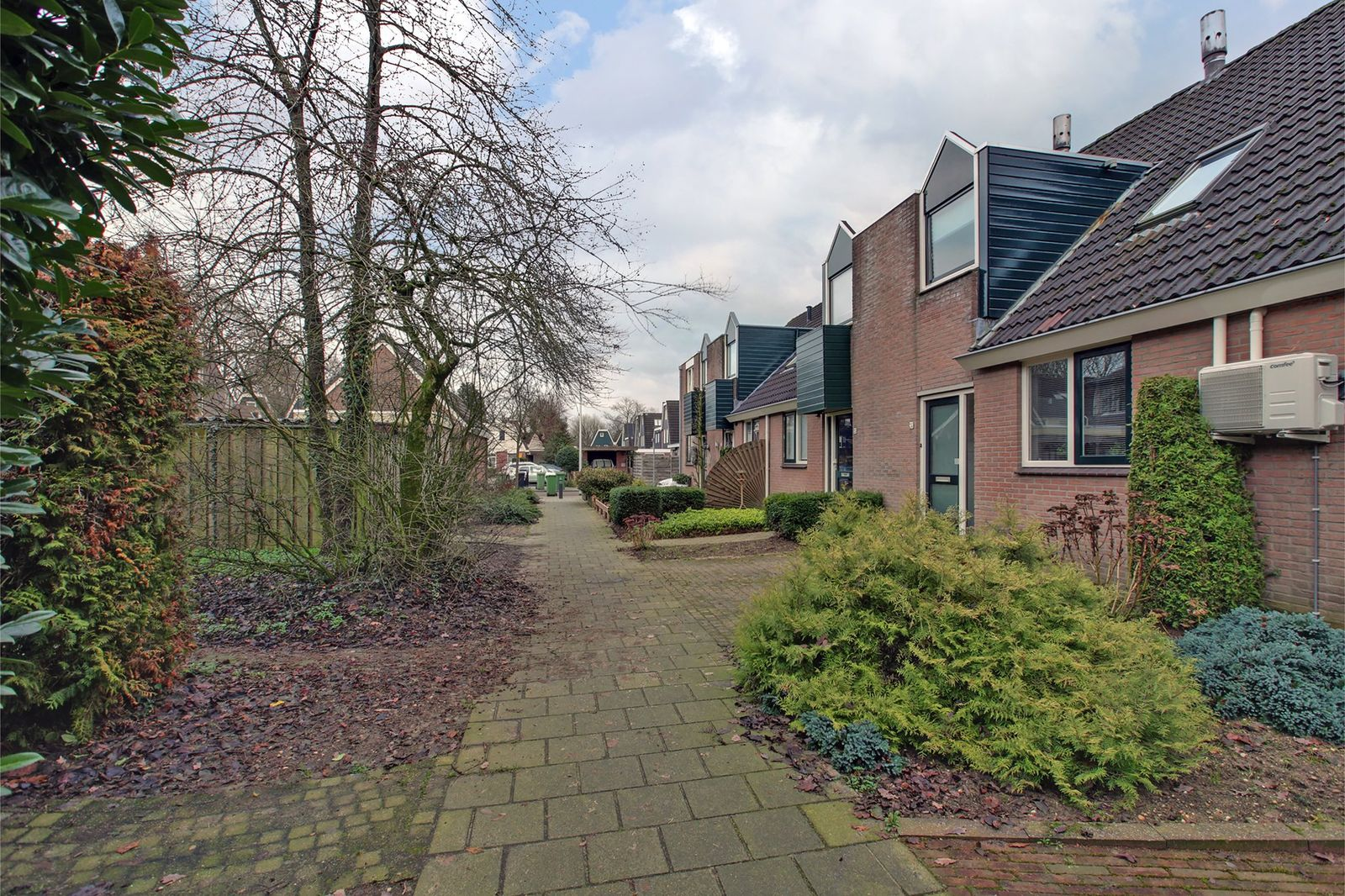 Willem Dreeslaan 255, Epe