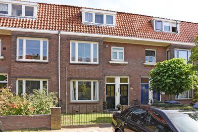 van Langeveldstraat 21, Nijmegen