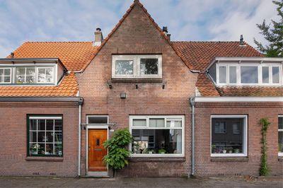 Prins Mauritsstraat 42, Schiedam