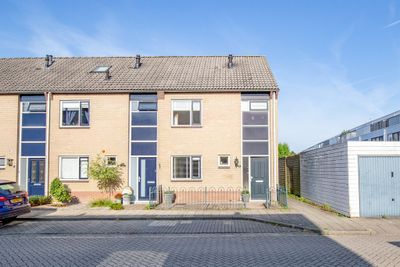 Wisentstraat 15, Almere