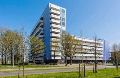 Vijfhagen 173, Breda