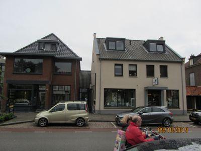 Spoorstraat, Gennep