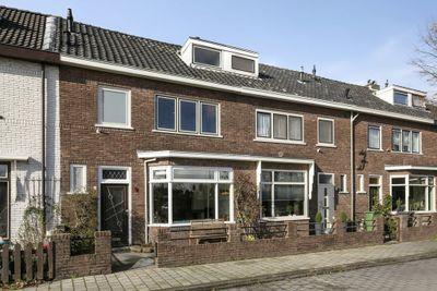 Smyrnastraat 9, Deventer