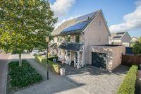 Vrijenburglaan 157, Barendrecht
