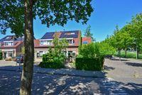 Baker 1, Nieuw-Vennep