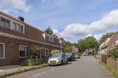 Kleine Beerstraat 33, Amsterdam