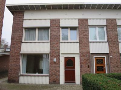 eduard meijerslaan 63, Tilburg