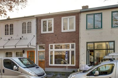Hilvertsweg 38, Hilversum