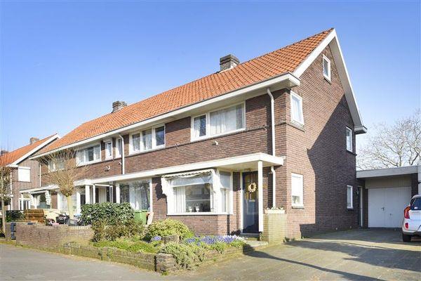 Oude Vlijmenseweg 65, 's-Hertogenbosch