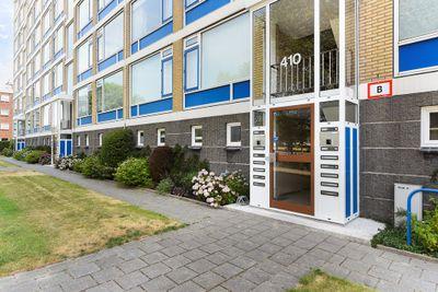 Segbroeklaan 410F, Den Haag