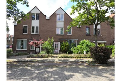 Heeswijkstraat 3, Arnhem