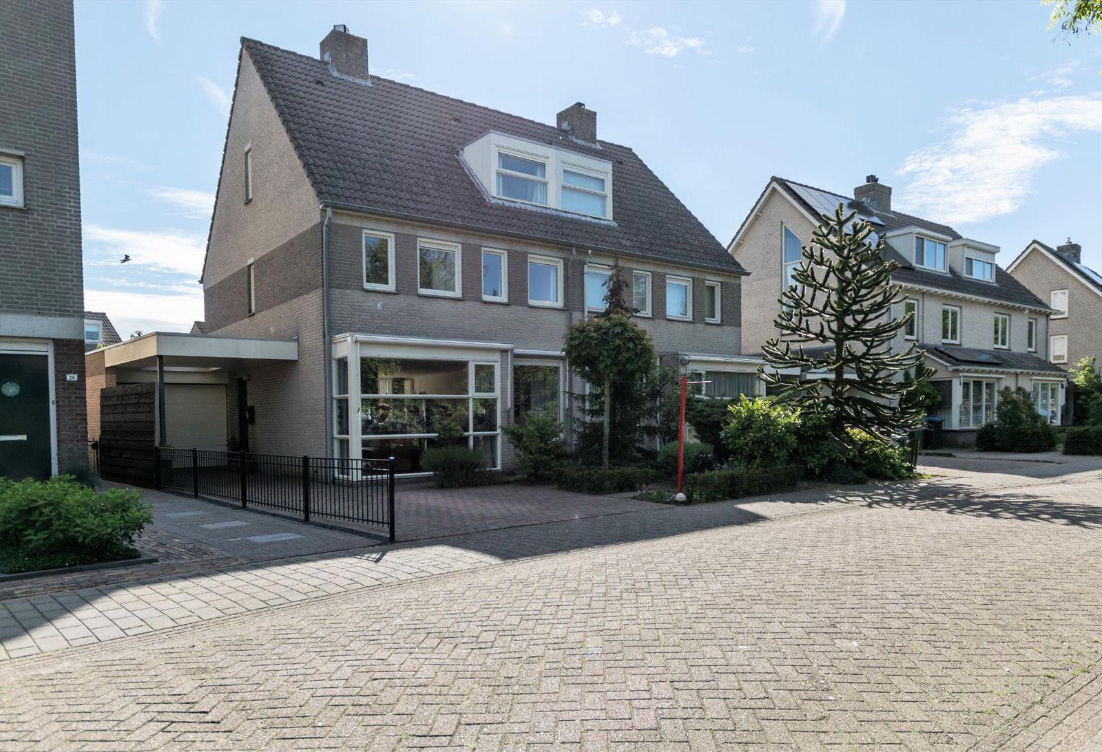 Goudpiasterstraat 27, 's-Hertogenbosch